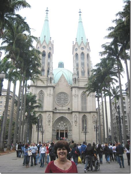 2008  - São Paulo 23