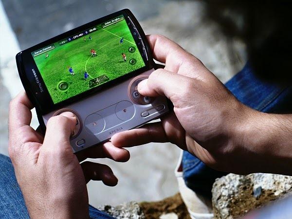 PlayStation Mobile akan dilancarkan 3 Oktober