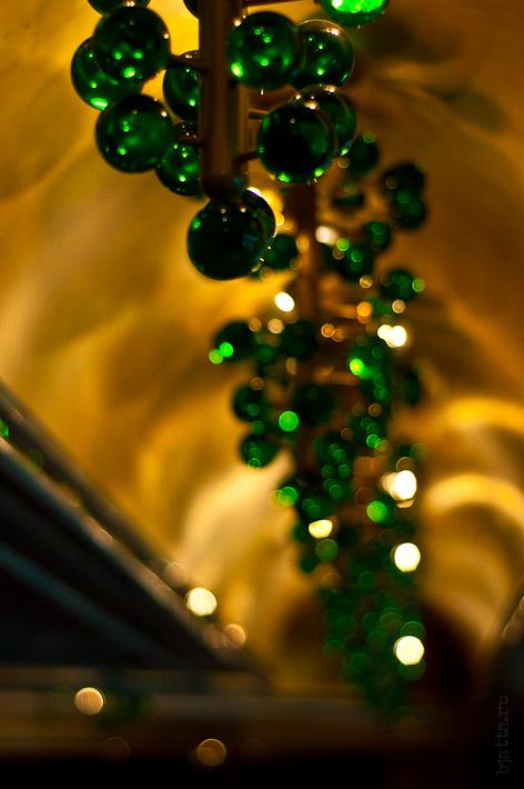 Третий день. Casablanca. Morocco. Круиз. Costa Concordia. А это пример оформления бара Пиано, сосед бара Будапешт по корме.