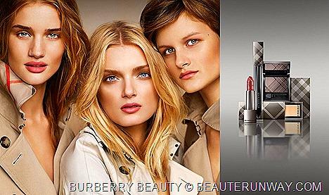 Burberry Beauty Cosmetics