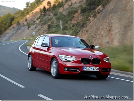 BMW 1-Series7