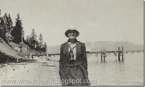 Loraine c 1919