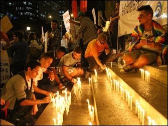 Rio de Janeiro manifestação cura gay  03