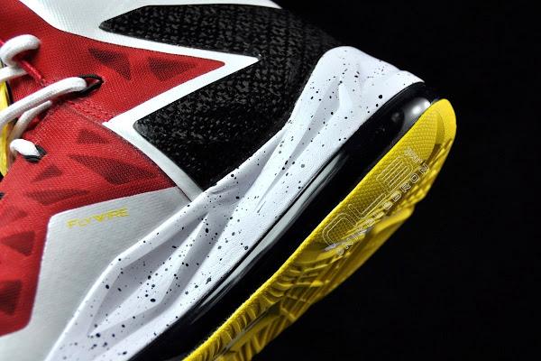 Should Nike ReIssue the LEBRON X PS Elite on NIKEiD