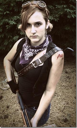 zombie hunter-001