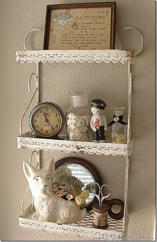 good dog shelf