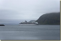 Constellation in the Harbor (Small)