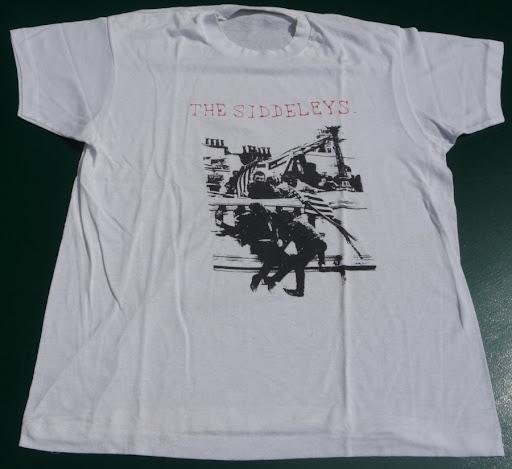 The Siddeleys