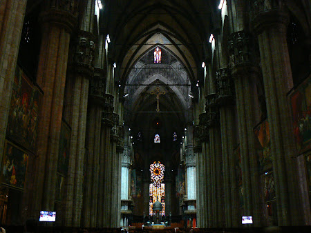 Things to do in Milan: get inside The Dom