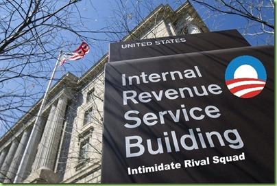 irs logo organizing for america