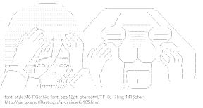 [AA]Mikasa & Yaruo (Attack on Titan)