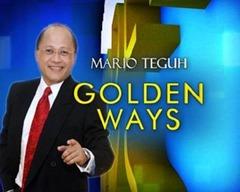 Mario Teguh Golden Ways