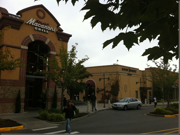 Alderwood Mall