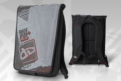 da Pro Digital Artist Backpack  (2)