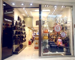 ParkShoppingBarigüi inaugura loja Inovathi em seu mix de lojas.