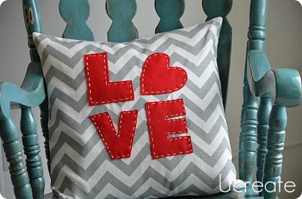 rocking chair pillow