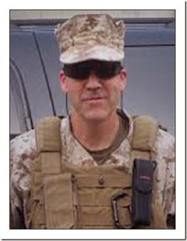 Dan Sullivan as Lt. Col.