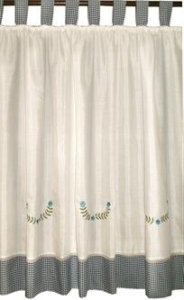 L21 cortina azul