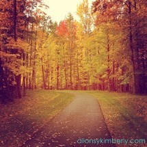 trail | allonsykimberly.com