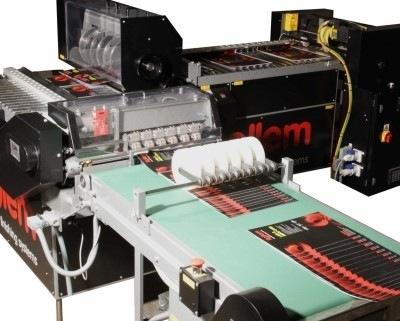 Rollem PhotoSlit photobook system