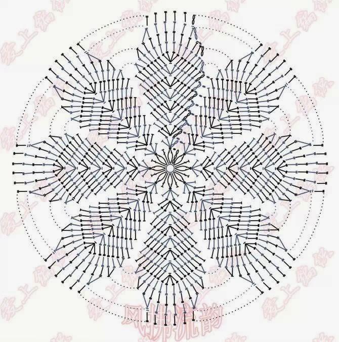 Patrones de boinas tejidas a crochet - Imagui