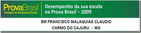 prova Brasil FMC