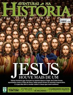 Capa Aventuras na História de dezembro de 2011