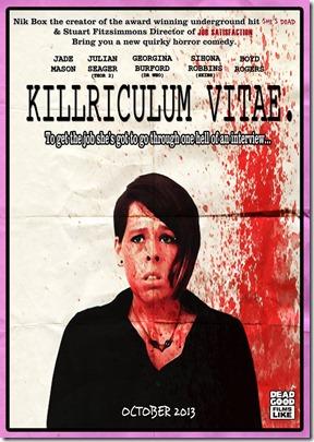 killriculum vitae