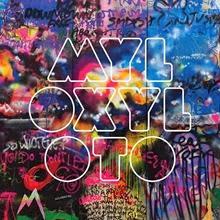 Coldpaly Mylo Xyloto
