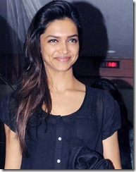 deepika-without makeup