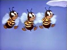 10 les abeilles