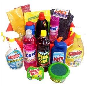 productos derivados del benceno