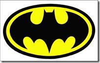 simbolo de batman 1