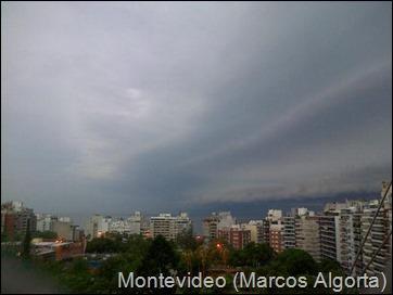 Montevideo Marcos Algorta