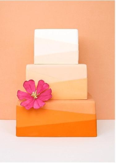 Bolos de Casamento - Inspirações (11)