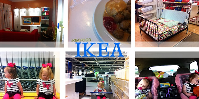 IKEA Collage