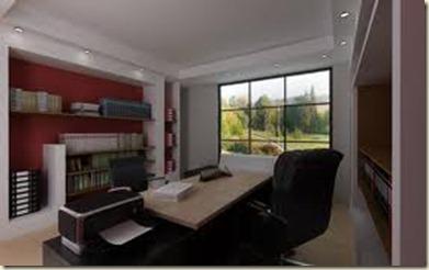 Dise o de oficinas de abogados decoraci n de interiores for Oficinas de abogados modernas