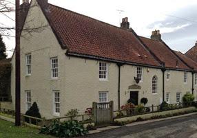 hurworth old house c1450