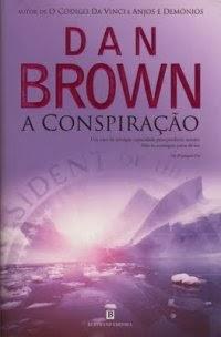 A Conspiração, por Dan Brown