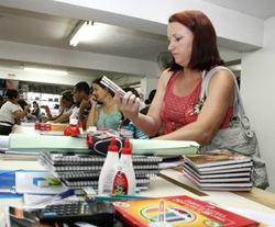 Lista de Material Escolar: Comprar sem causar danos no seu orçamento.