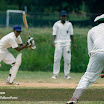 Cricket - 2012- Inter-Uni games - UoP vs UoM