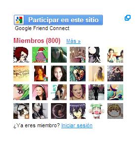 20130101 - 800 seguidores