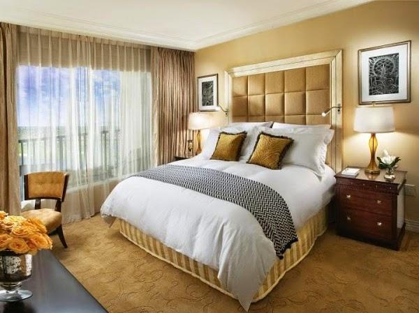 Qué tipo de luz es la mejor para un dormitorio