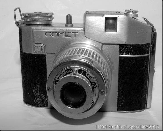 kamera comet 001
