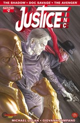 Justice Inc 002-001a