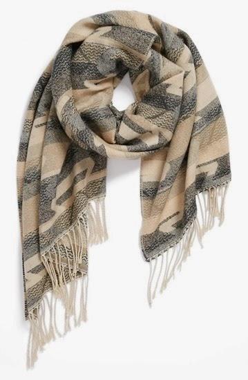fringescarf