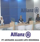 PT Allianz Life Indonesia