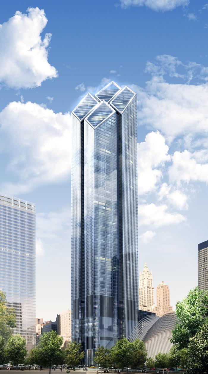 32 01 Tower2 Rendering
