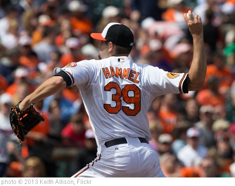'Jason Hammel' photo (c) 2013, Keith Allison - license: http://creativecommons.org/licenses/by-sa/2.0/