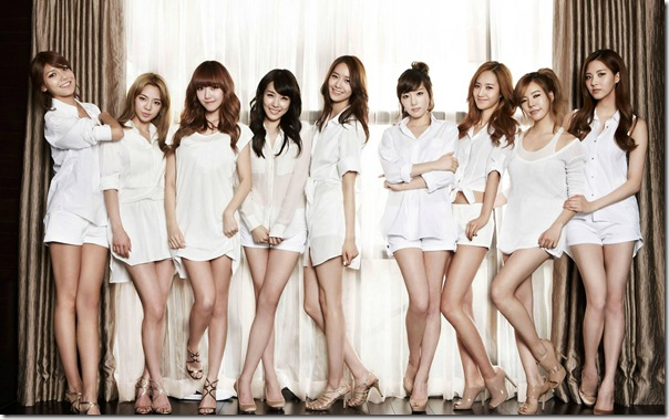 girls generation snsd wallpaper 2
